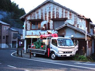 元ふくなり木工所